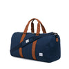 Herschel Supply Ravine Duffel Bag - Navy & Tan 2