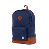 Herschel Supply Heritage Backpack - Navy