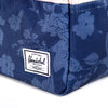 Herschel Supply Chapter Travel Kit - Navy & Khaki Waldorf