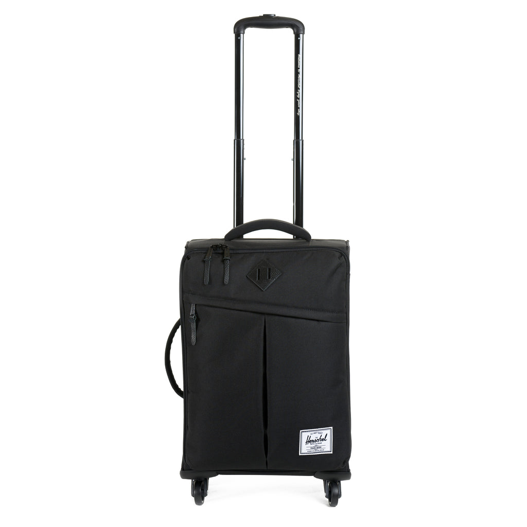 Herschel Highland Luggage Carry-On - Black