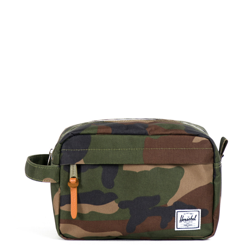 Herschel Supply Chapter Travel Kit - Camo