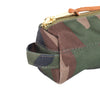 Herschel Supply Settlement Pencil Case - Camo