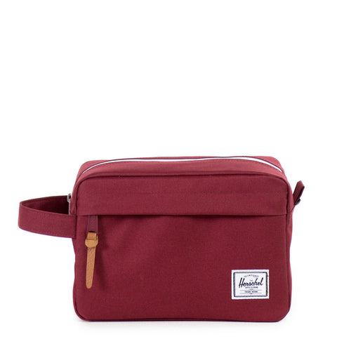 Herschel Supply Chapter Travel Bag - Windsor Wine