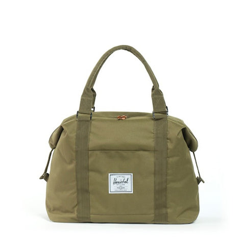 Herschel Supply Strand Duffel Bag - Army