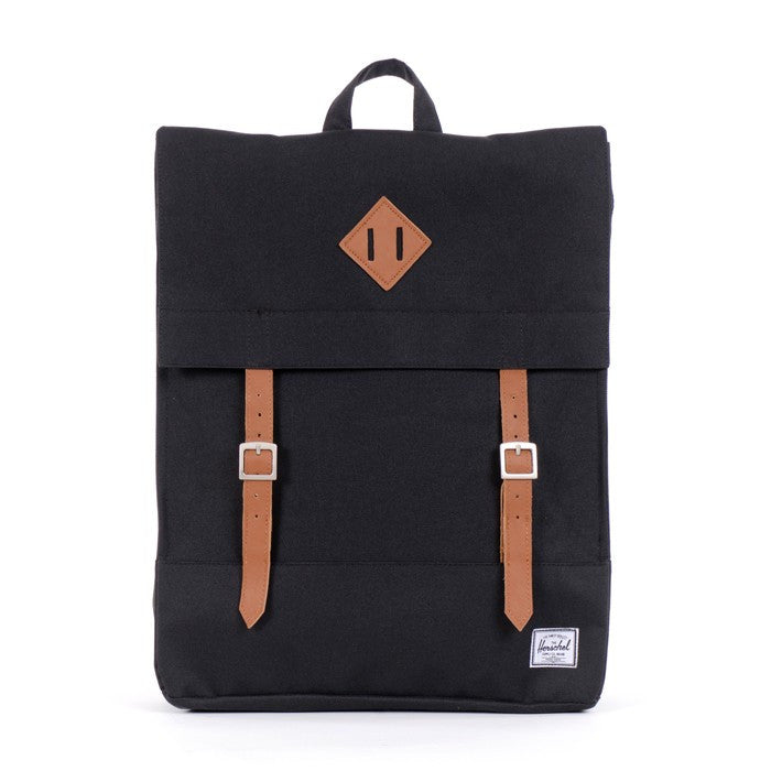 Herschel Supply Survey Backpack - Black