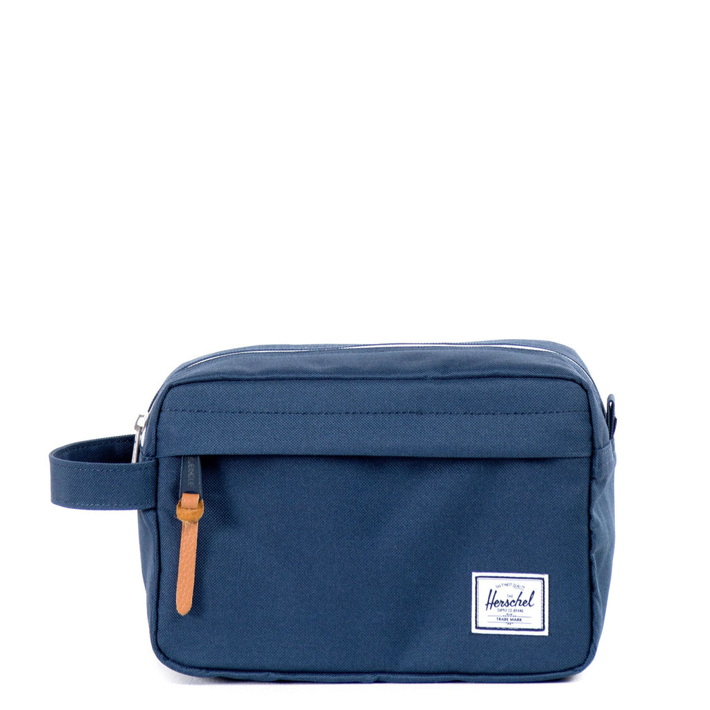 Herschel Supply Chapter Travel Kit - Navy