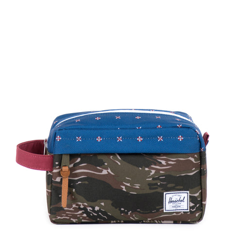 Herschel Supply Chapter Travel Bag - Tiger Camo/Hyde