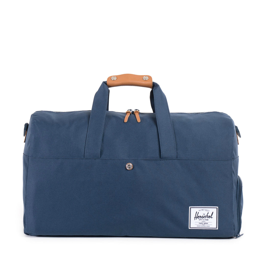 Herschel Supply Lonsdale Duffel Bag - Navy