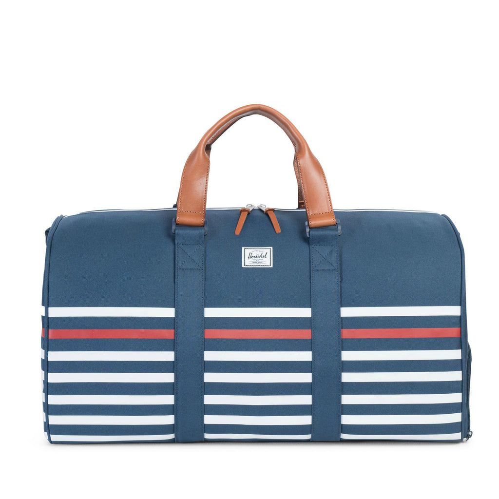 Herschel Supply Novel Duffel Bag - Polyoffset Navy