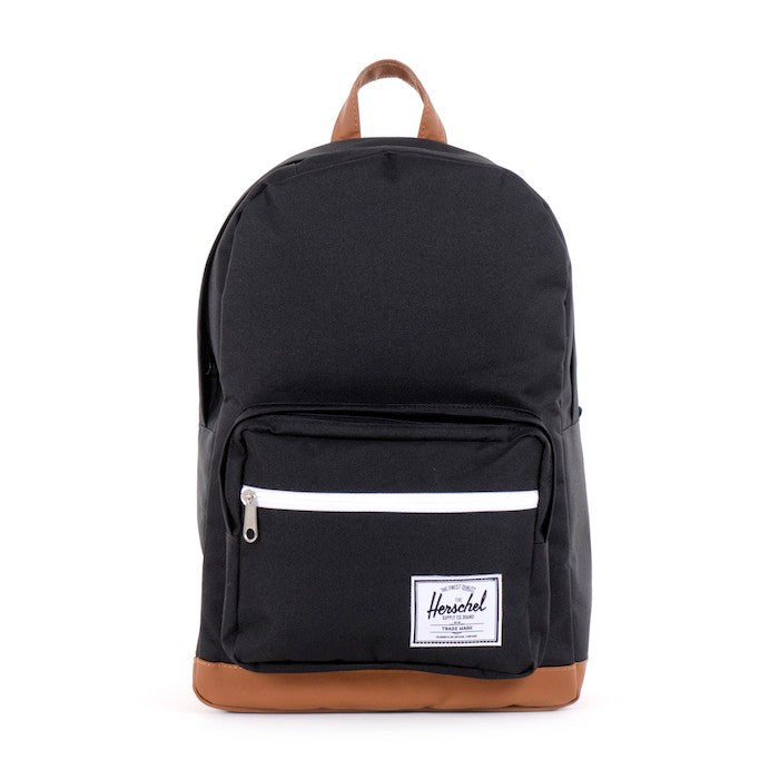 Herschel Supply Pop Quiz Backpack - Black