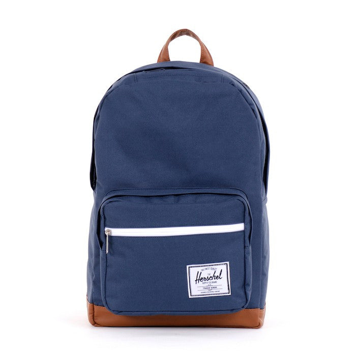Herschel Supply Pop Quiz Backpack - Navy