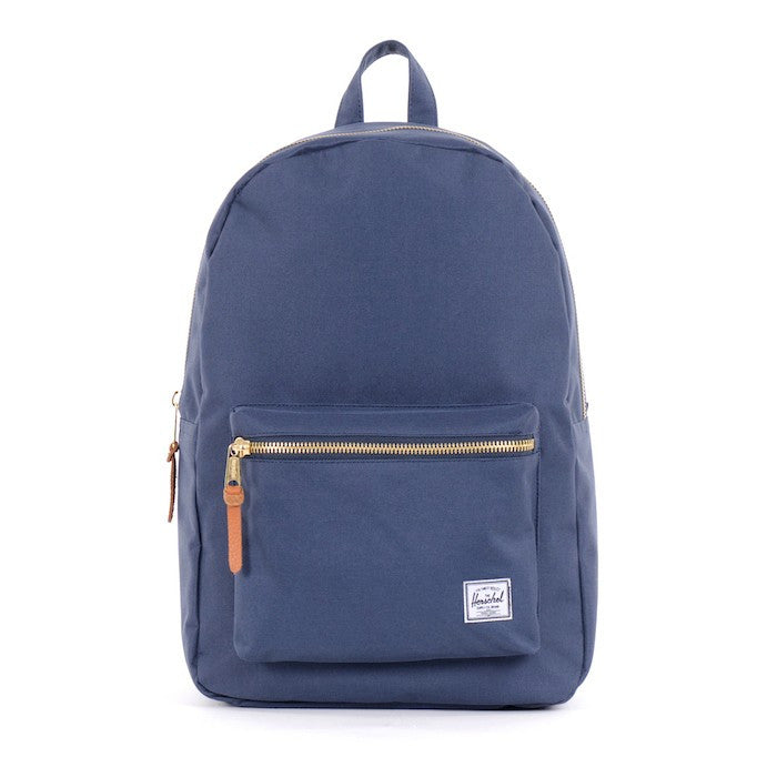 Herschel Supply Settlement Backpack - Navy
