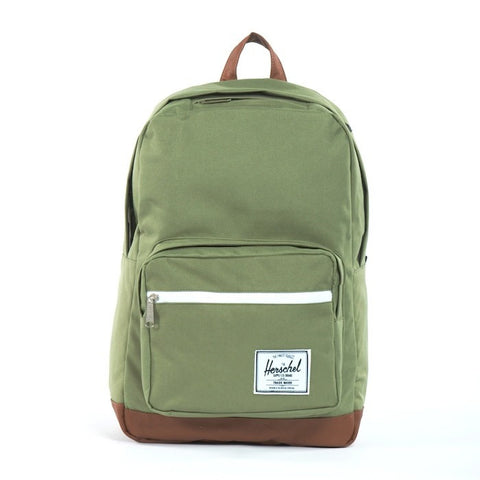 Herschel Supply Pop Quiz Backpack - Olive Green Drab