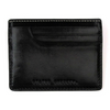 Status Anxiety Isaac Wallet - Black