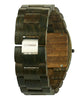 WeWood Jupiter Watch - Army