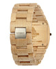 WeWood Jupiter Watch - Beige
