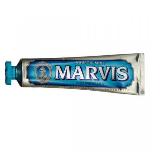 Marvis Acquatic Mint Toothpaste