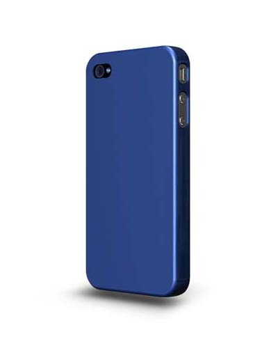 Marware iPhone 4/4s Microshell Case - Blue