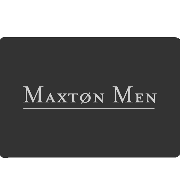 Maxton Men Gift Card