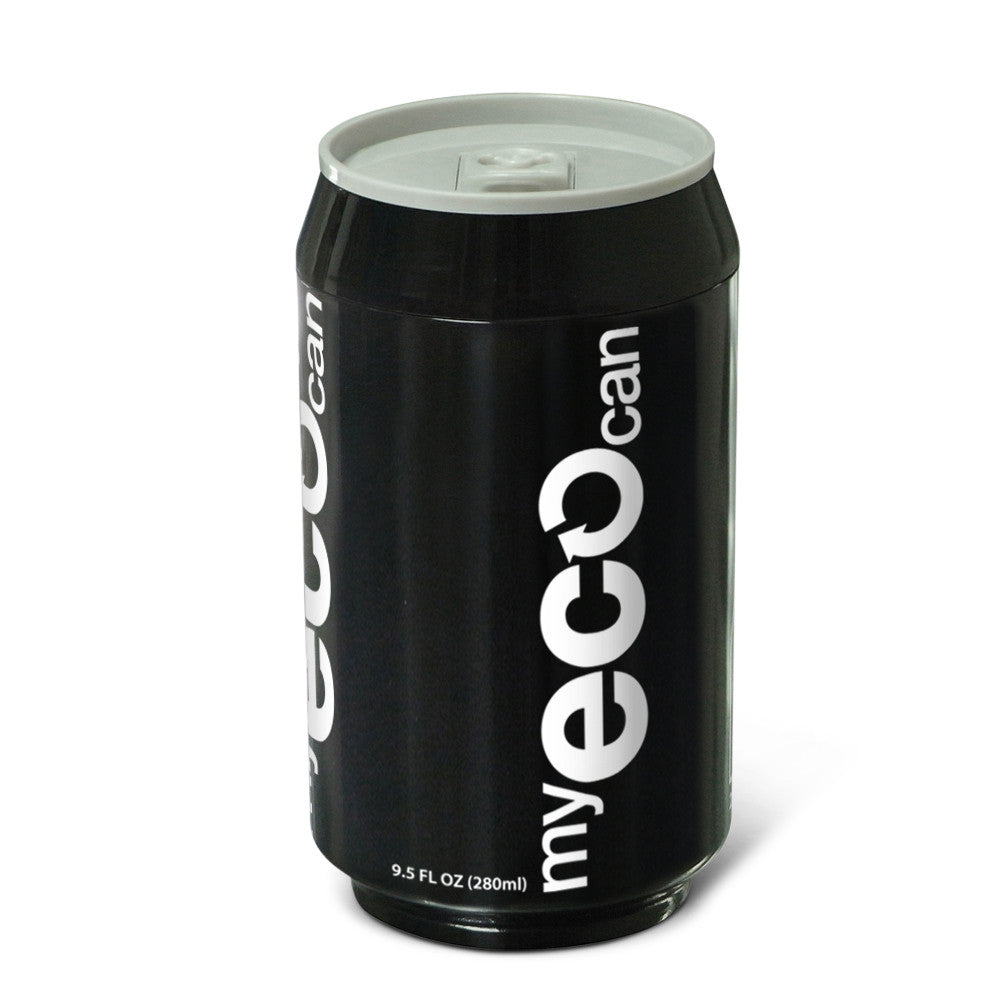 My Eco Can - Black