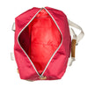 J. Fold Montreal Duffel Bag - Red Open