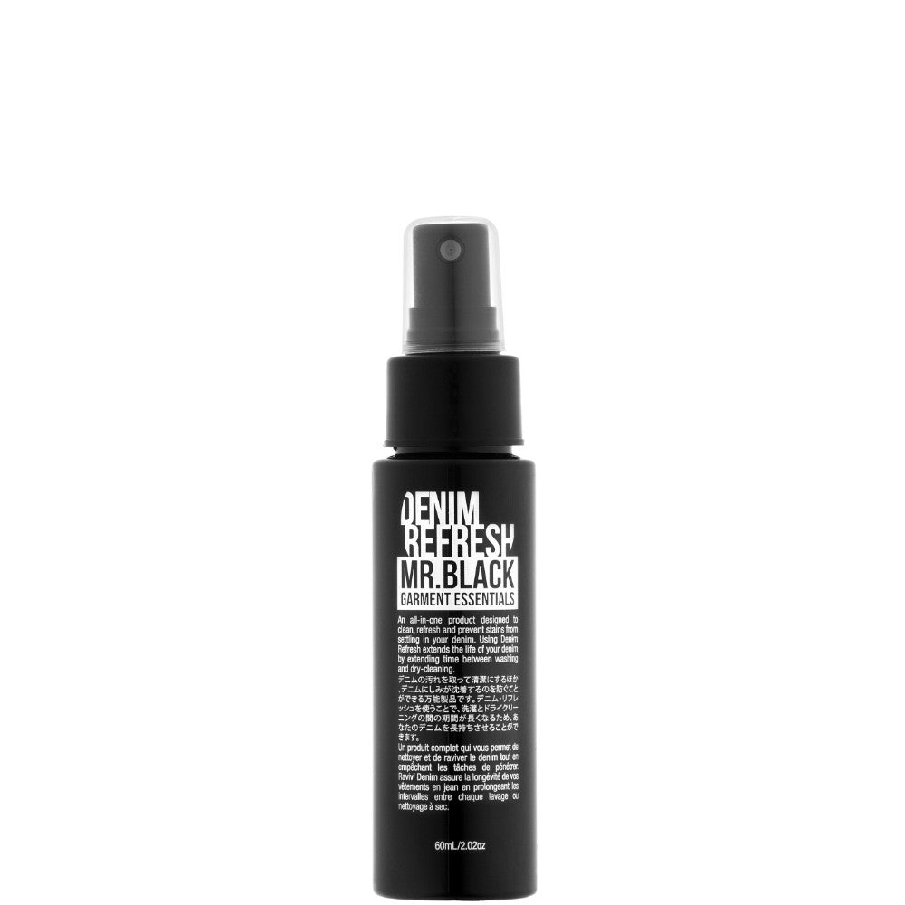 Mr.Black Denim Refresh Travel Size