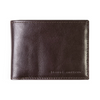 Status Anxiety Noah Wallet - Chocolate