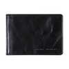 Status Anxiety Perez Thin Wallet - Black