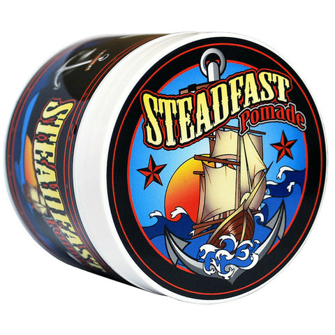 Steadfast Pomade - 4 oz