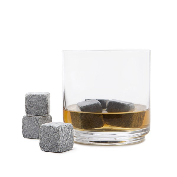 Teroforma Whisky Stones - Set of 9