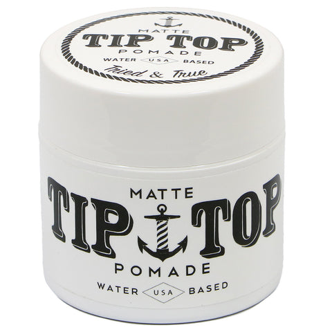 Tip Top Industries Matte Pomade - 4.25oz