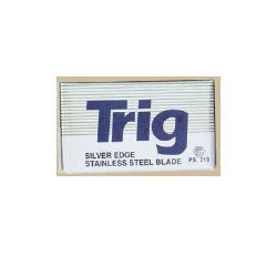 Trig Razor Blades - Pack of 20