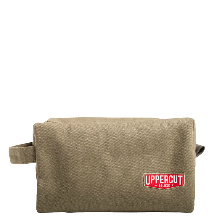 Uppercut Deluxe Toiletry Wash Bag Dopp Kit