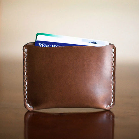 Whiskey Slim Wallet