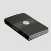 Word Notebooks - Black - 3-Pack