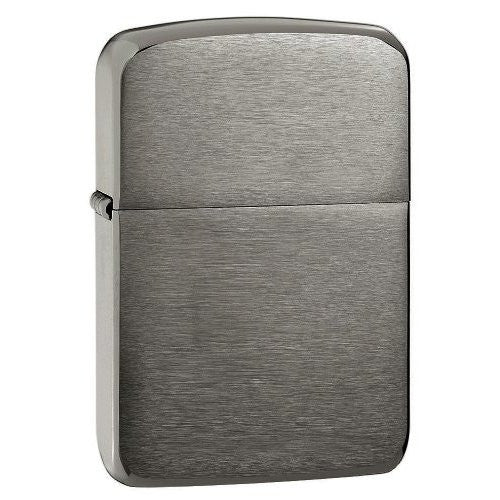 Zippo 1941 Black Ice Replica Lighter