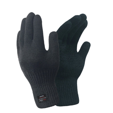 Waterproof Flame Retardant Gloves EN407 4131