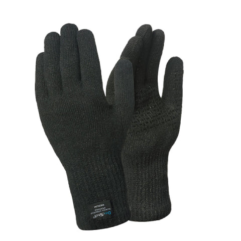 Waterproof ToughShield Gloves EN388 3543