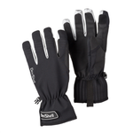 DEXSHELL ULTRA WEATHER GLOVES WITH PU PALM L / BLACK