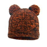 DexShell Children Beanie Cable Twin Pompom