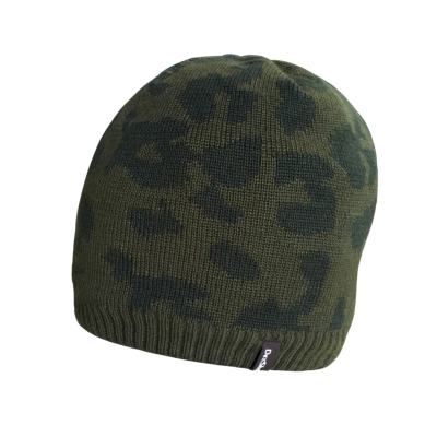 DEXSHELL MEN'S ACTIVITY CAMOUFLAGE HAT ONE SIZE / CAMO