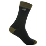 DEXSHELL THERMLITE SOCKS ADULTS L / OLIVE GREEN