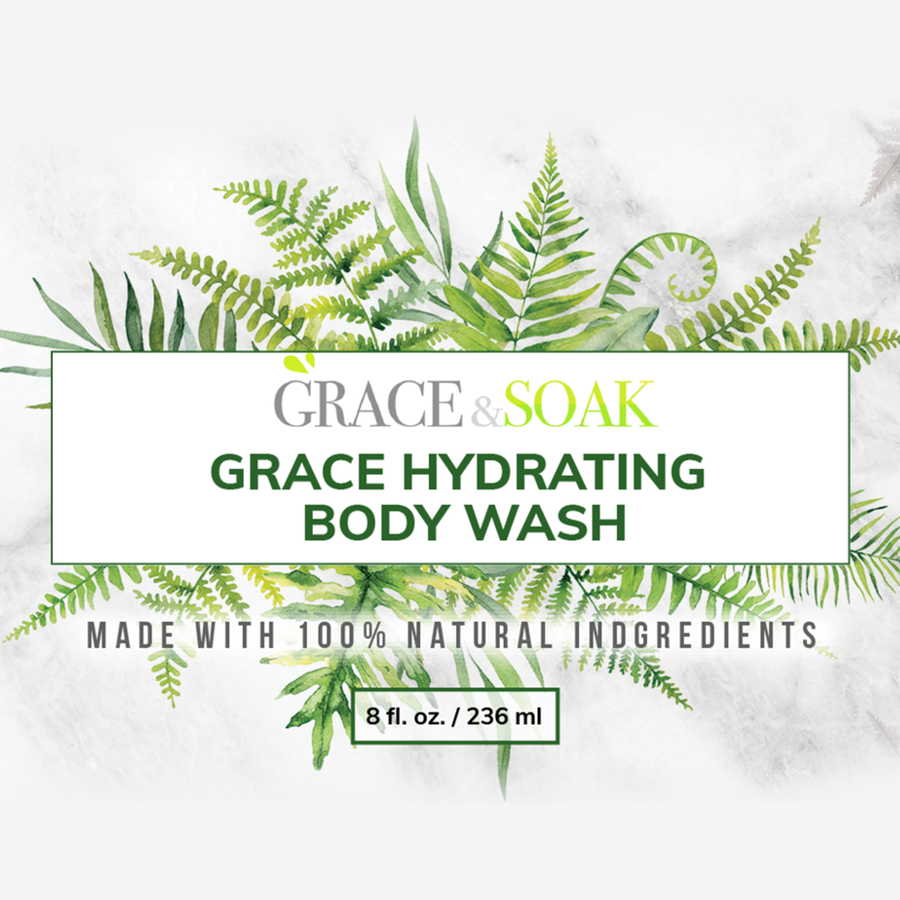 Grace Hydrating Body Wash
