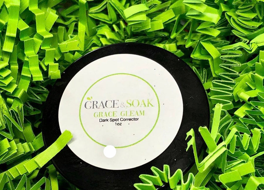 Grace Gleam Dark Spot Corrector