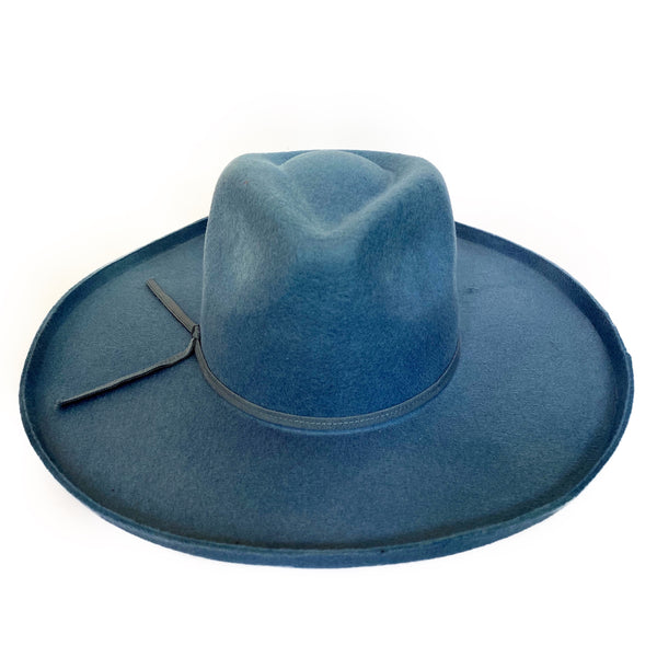 "4"" Kettle Stiff Brim Hat"