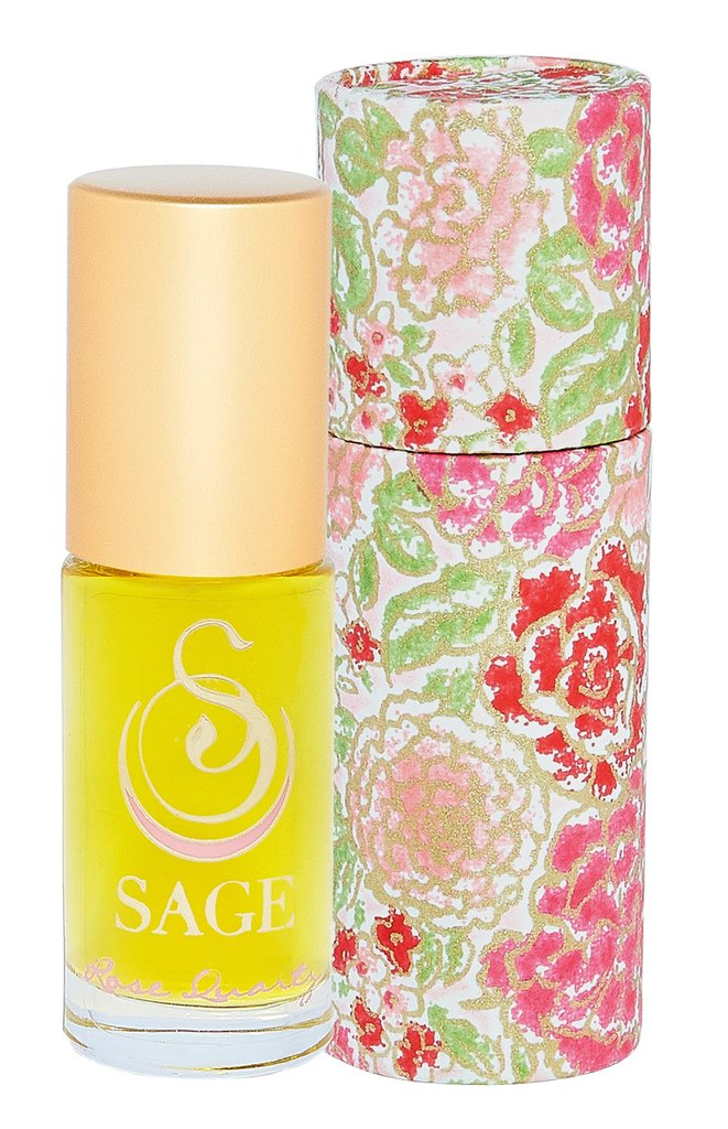 Sage Perfume Oil Roll-On