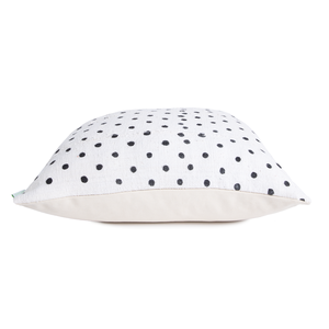 Sydney | Polka Dots | Mud Cloth Pillow Cover