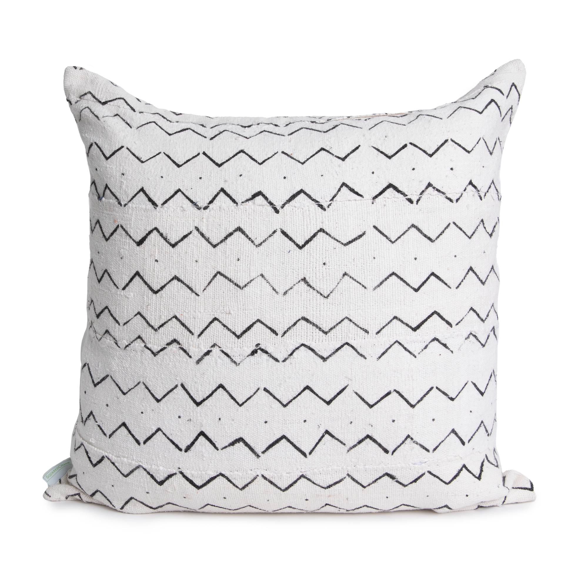 Tiffany | Mud Cloth Pillow Cover | Limited Edition
