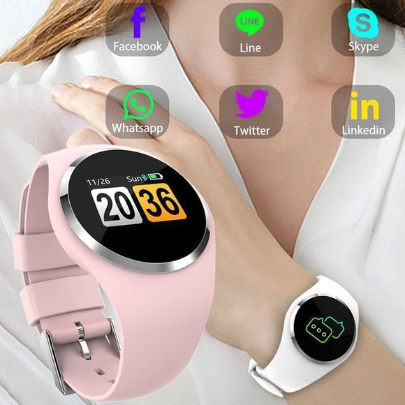 Smart Watch Femmes