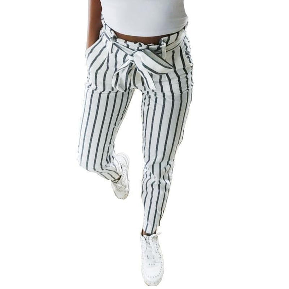 Streetwear Pantalon Femme - new-look-paris